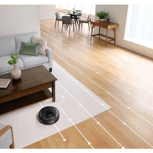 iRobot Roomba i7158 robotski usisavač slika 3
