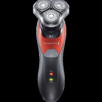 Glave brijača pokreću se u više smjerova  100% vodootporan  Trimer za detalje