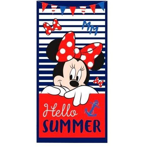 Disney Minnie ručnik za plažu slika 1
