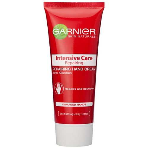 Garnier Skin Naturals Intensive Krema za ruke za jako suhu kožu 100 ml slika 1