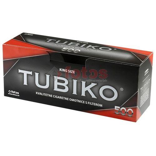 TUBIKO King Size omotnice za cigarete 500 komada slika 1