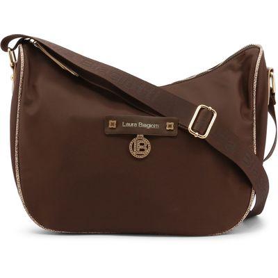 Polyester  Crossbody Bags  Women  Fall/Winter  Brown