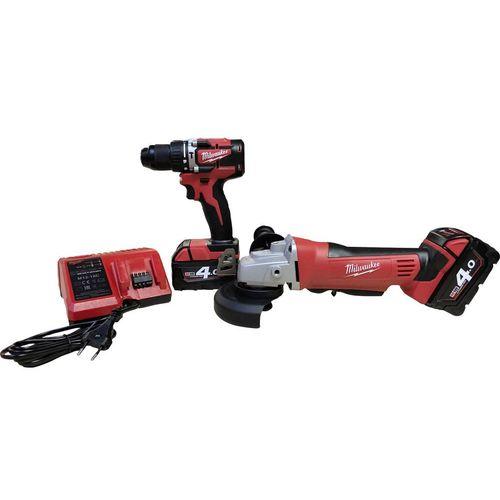 Milwaukee Li-Ion Akumulator 4933464808 slika 2