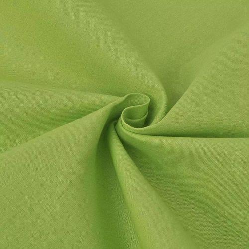 Dvodijelna Posteljna Garnitura Pamuk Zelena boja 135x200/60x70 cm slika 4
