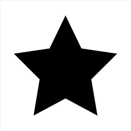 Zidna naljepnica — ŠKOLSKA PLOČA • 20 cm slika 28