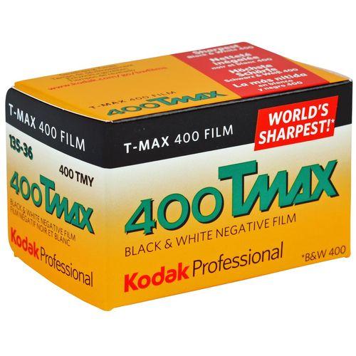 KODAK film T-MAX 400 TMX135-36 slika 1