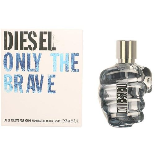 Diesel ONLY THE BRAVE edt sprej 75 ml slika 1