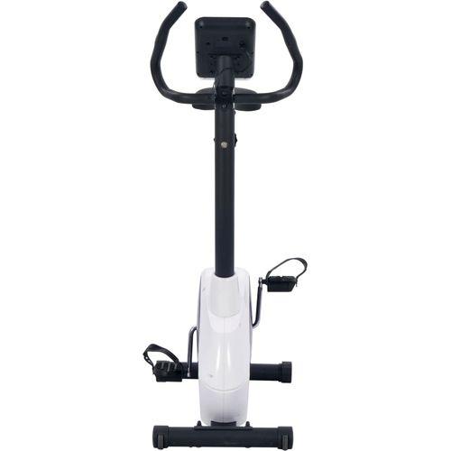 Magnetski bicikl za vježbanje s mjerenjem pulsa slika 3