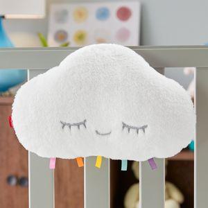 Oblak je pahuljasti prijatelj koji pomaže udobnosti i smiruje vaše dijete dok odrasta i prelazi iz krevetića u veliki krevet.    Dob: 0+