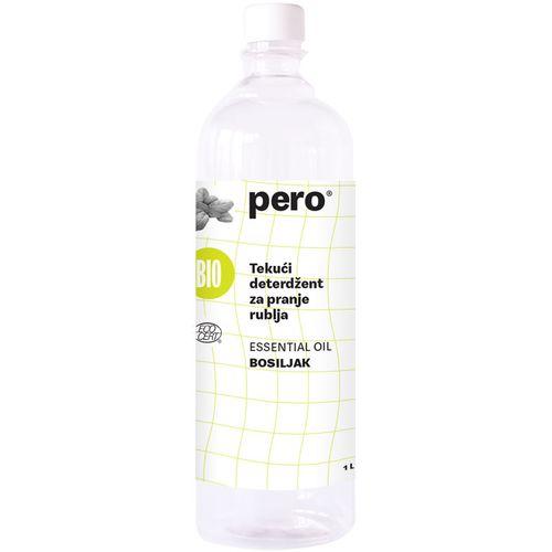 pero® Tekući koncentrirani deterdžent za njegu rublja 1l slika 1