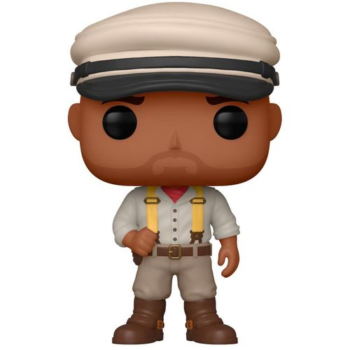 POP figure Frank Jungle Cruise slika 3