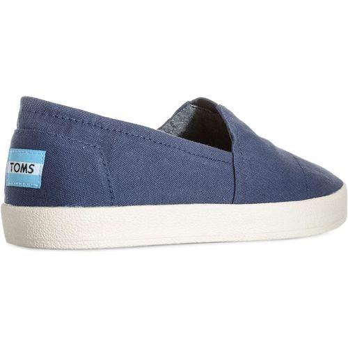 Muške cipele TOMS CANVAS-NEWOS 10007052 BLUE slika 3