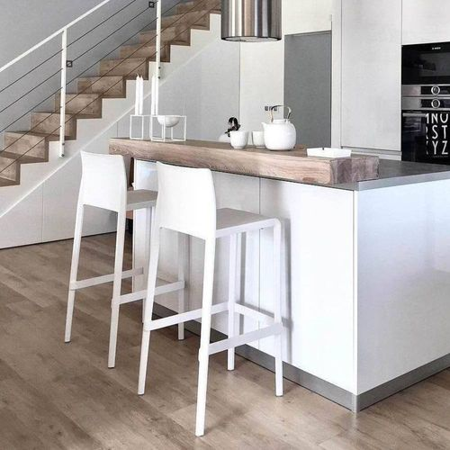 Dizajnerske barske stolice — by ARCHIVOLTO • 2 kom. slika 4