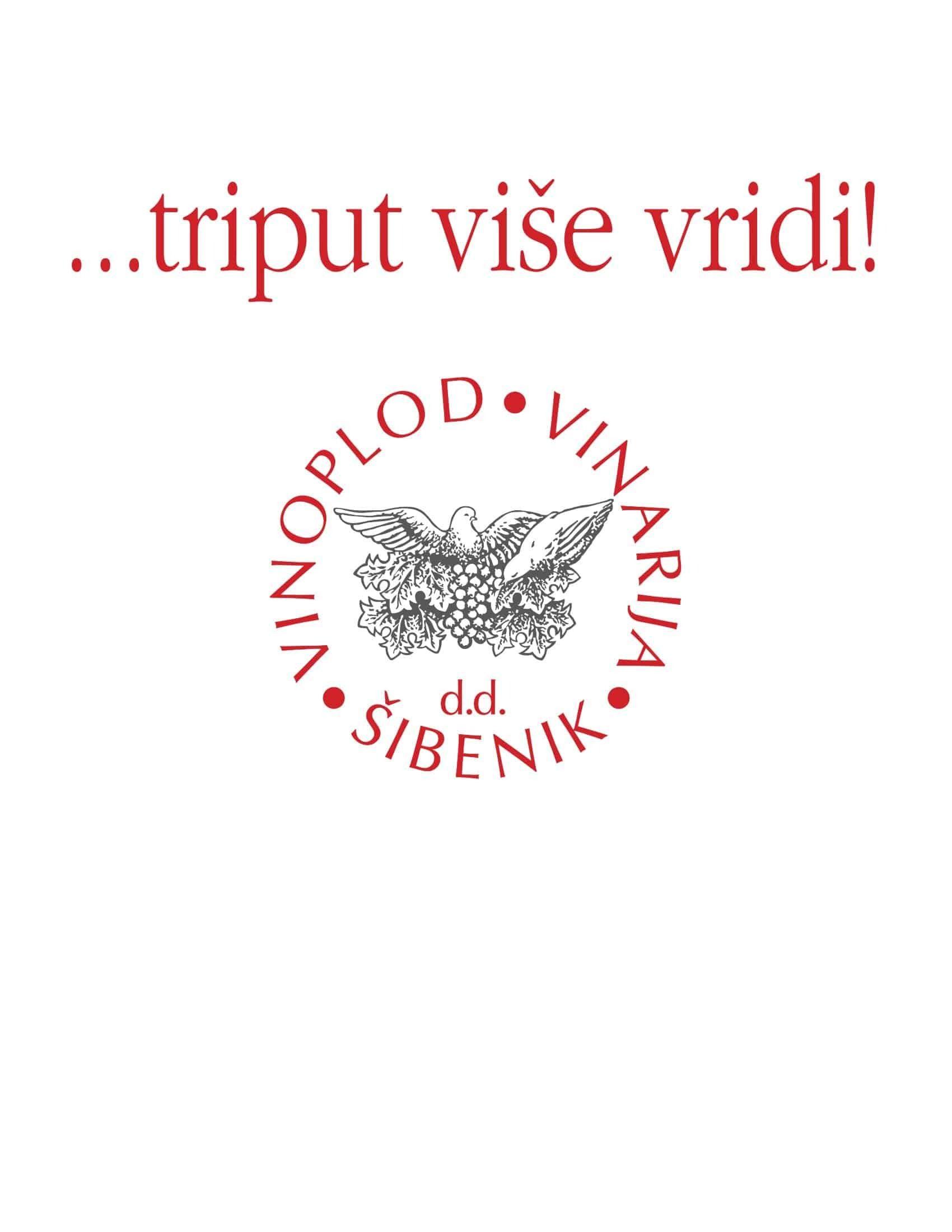 Vinoplod logo