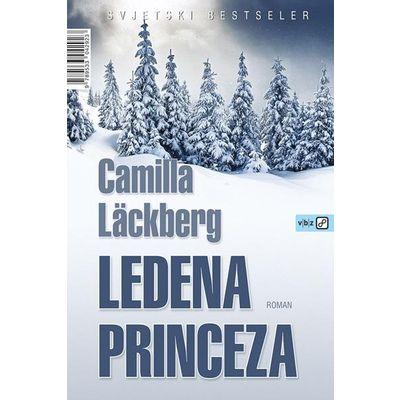 Camilla Läckberg - kraljica švedskog krimića7 milijuna prodanih knjiga u svijetu Švedska spisateljica Camilla Läckberg (1974.) uspjeh postiže već prvim romanom Ledena princeza. Knjiga je samo u Švedskoj, zemlji koja ima tek dvostruko više...