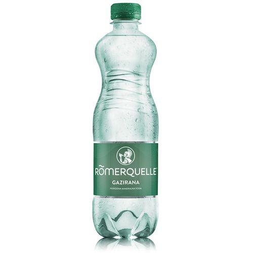 Römerquelle gazirana voda 1,5l  slika 1