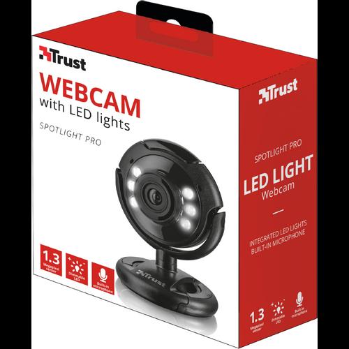 Trust Spotlight Pro web kamera (16428) slika 6