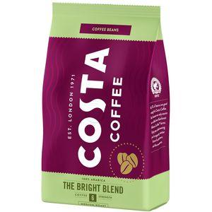 Costa Bright blend zrno 500grama