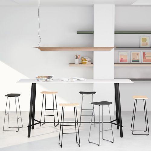 Dizajnerska barska stolica — by THOMAS P. slika 6