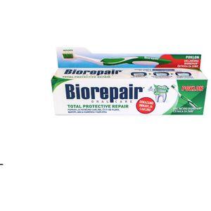 Biorepair Total Protective repair pasta za zube 75ml + četkica za zube