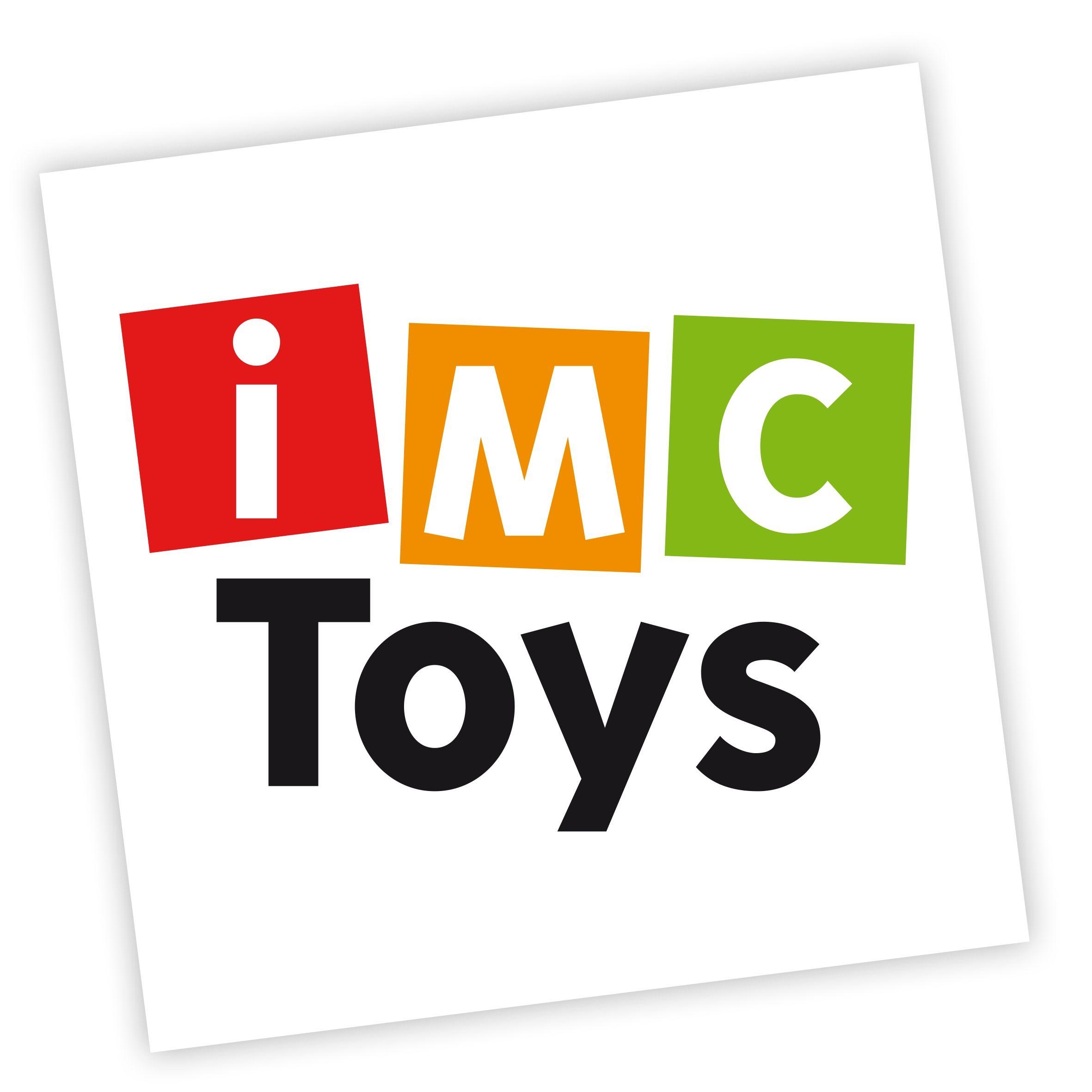 IMC Toys logo