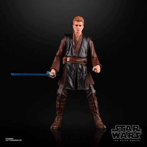 Star Wars Anakin Skywalker figure 15cm slika 3