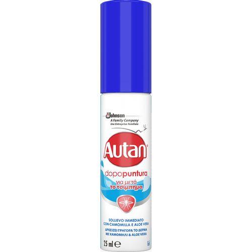 Autan gel poslije uboda insekata 25 ml slika 1