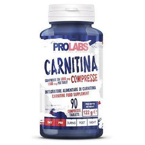 Prolabs Carnitine 1000 mg 90 tableta slika 1
