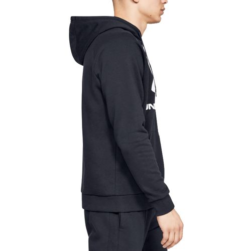 Muški hoodie Under Armour rival fleece sportstyle logo 1345628-001 slika 2