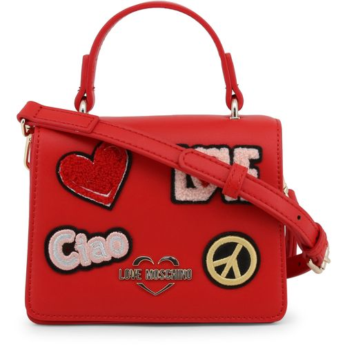 Love Moschino JC4084PP17LJ 0500 slika 4