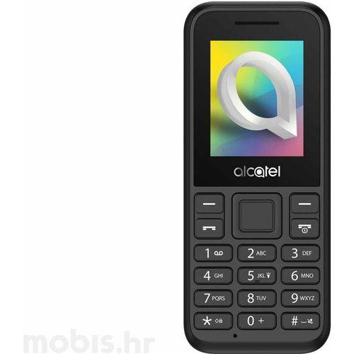 Alcatel OT-1066D  Crna slika 1