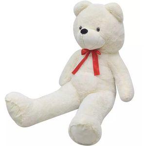 Ovaj mekani plišani medvjedić XXL postat će vaš najbolji prijatelj. Zahvaljujući živopisnom stilu i boji, bit će odličan dar za vaše najmilije. Medvjedić može biti izvrstan rođendanski i Božićni poklon ili poklon voljenoj osobi za Valentinovo te...