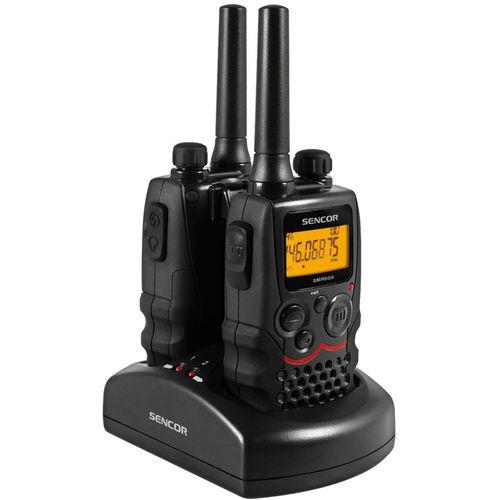 Sencor Walkie-Talkie SMR 600 slika 2