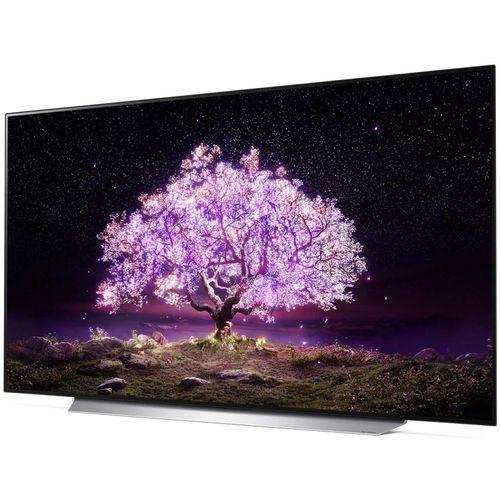 LG OLED TV OLED65C12LA slika 2