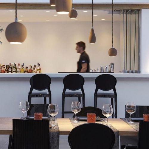 Dizajnerske barske stolice — by LUISA B. • 2 kom. slika 13