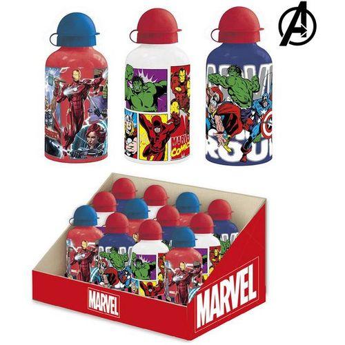 Dječja boca Marvel 500 ml slika 4