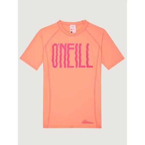 Dječja majica O'Neill Last Out Short Sleeve Rashguard - UV zaštita slika 1