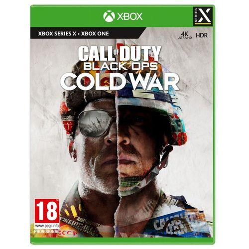 Call of Duty: Black Ops Cold War Xbox Series X Preorder slika 1