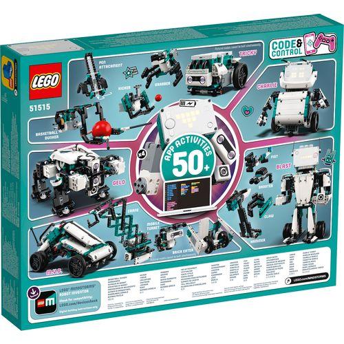 LEGO MINDSTORMS® Izumitelj robota - 51515 slika 2
