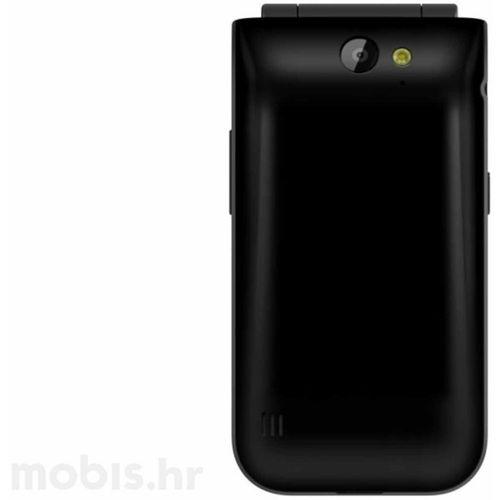 Nokia 2720 FLIP  Crna slika 2