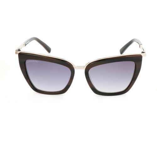 Ženske sunčane naočale Dsquared2 DQ0289 62W slika 2
