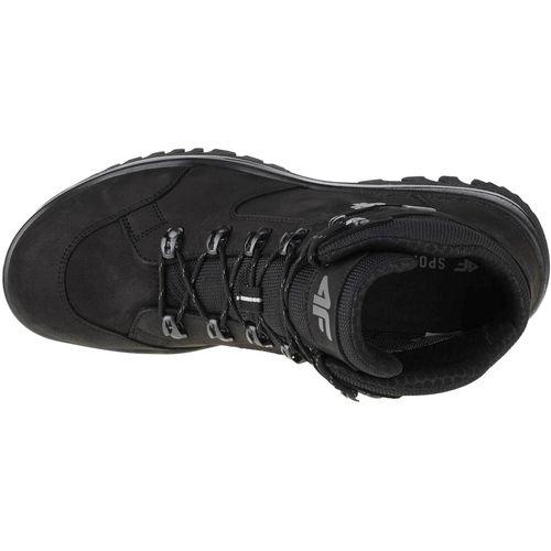 4f men's trek muške čizme za planinarenje h4z21-obmh251-21s slika 3
