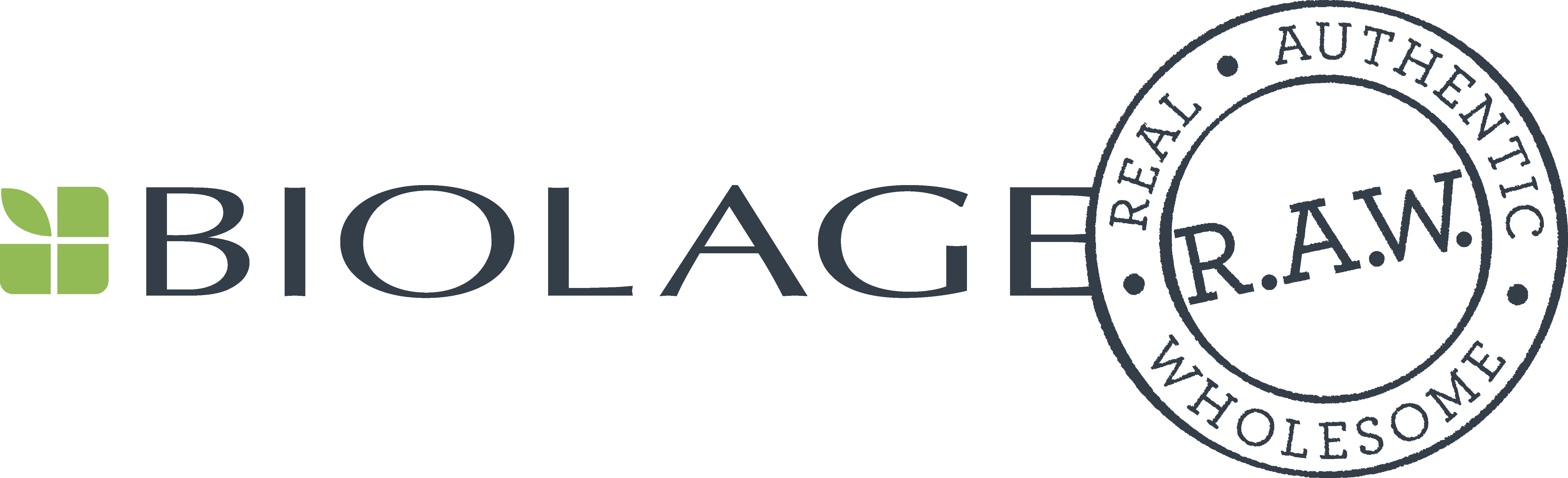 Biolage R.A.W logo