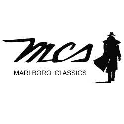 MCS marlboro classics logo
