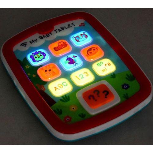Interaktivni edukativni baby tablet – učenje engleskog jezika slika 4