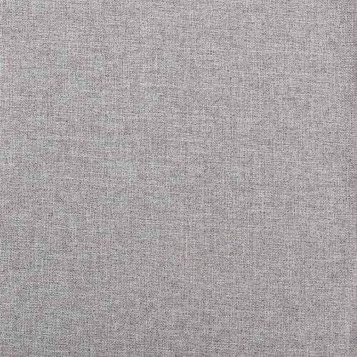 Zavjese za zamračivanje s kukama 2 kom sive 140 x 175 cm slika 4