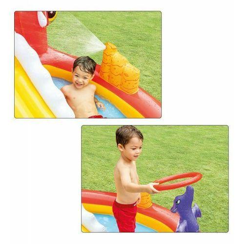 Intex Dino dječji bazen i set za igru 2+ 57163NP slika 2