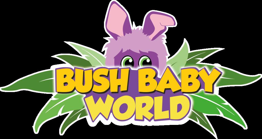 Bush Baby  logo