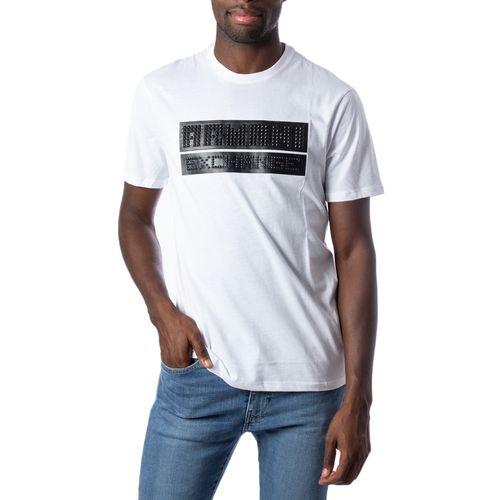 Muški T-shirt Armani Exchange slika 2