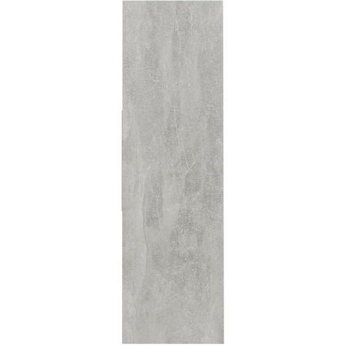 Ormarić za knjige boja betona 97,5 x 29,5 x 100 cm od iverice   slika 16